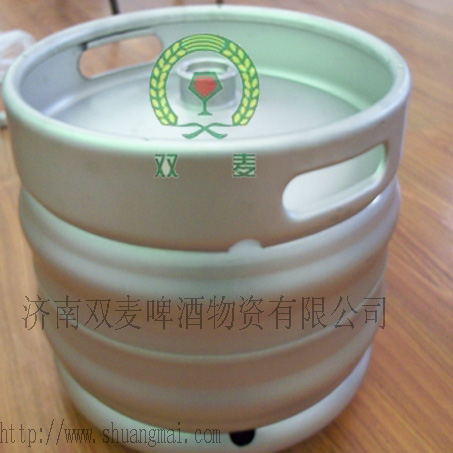 30L stainless steel beer kegs