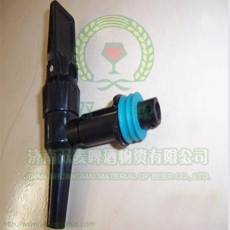 Put wine mouth - Del Feng wine valve