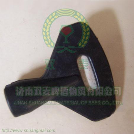 Spoon exhaust valve