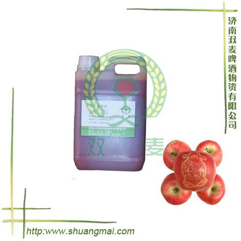 Apple juice concentrate SM5-10