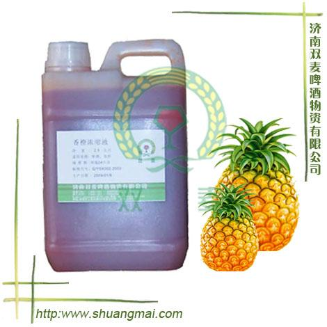 Pineapple concentrate SM5-6