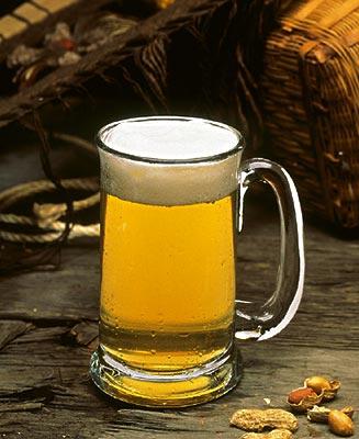Beer flocculant SM4-10