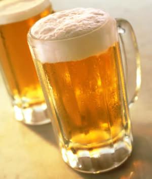 Beer preservative SM4-9