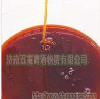 Yellow beer wort concentrate SM1-8