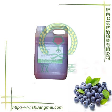 蓝莓浓缩液SM5-13