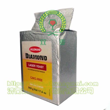 钻石下面发酵酵母 SM3-13