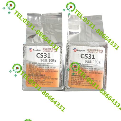 安琪酵母CS31  100g/包  SM-25