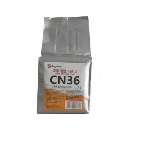 安琪酵母CN36  500g/包  SM-29